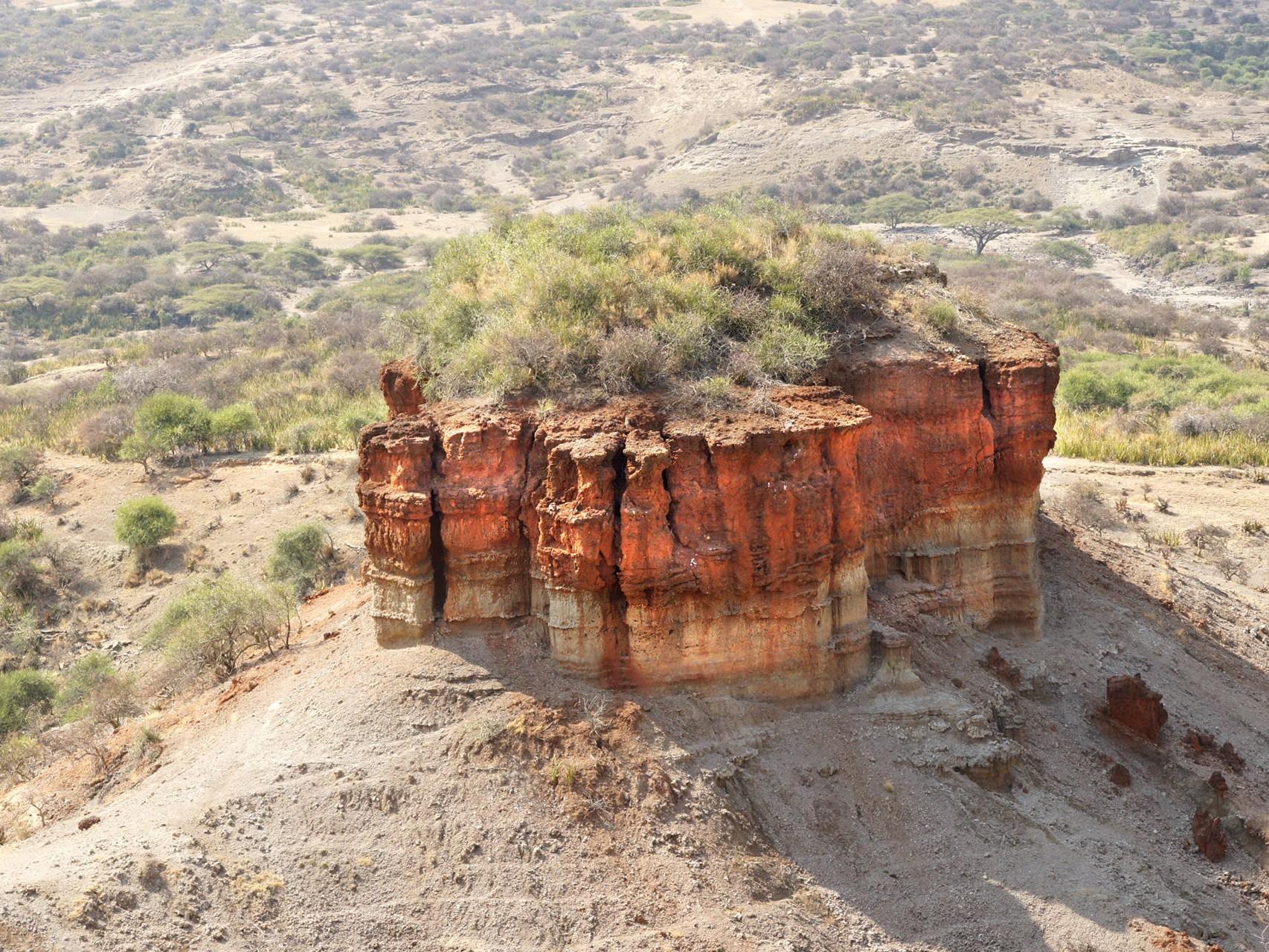 Adumu Safaris - Olduvai Gorge
