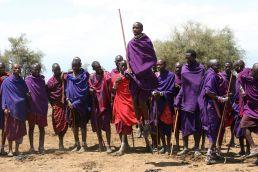 Adumu Safaris: What is the Adumu
