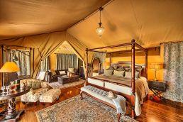 Adumu Safaris - Accommodations