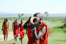 Adumu Safaris Activities - Cultural Excursions