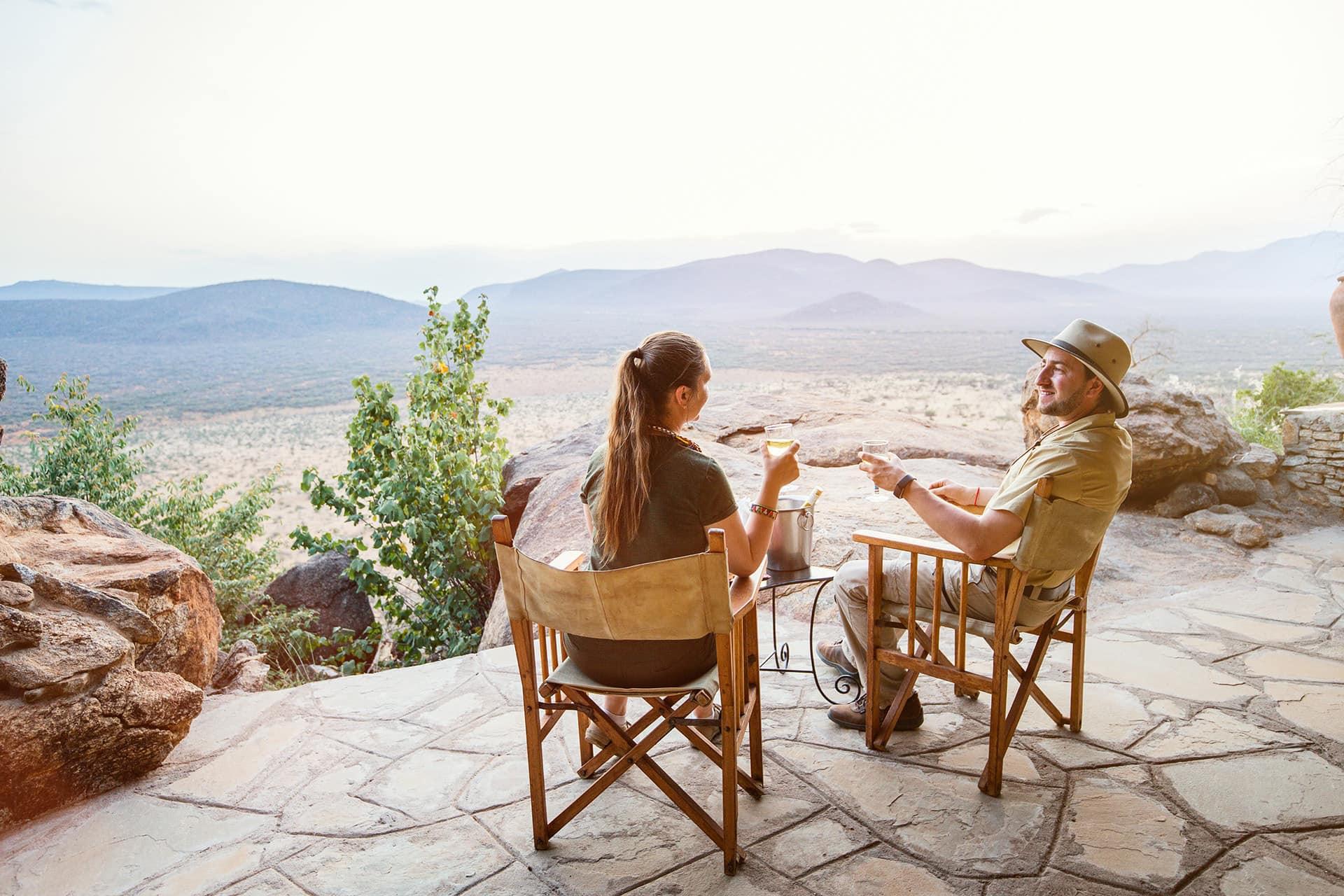 Adumu Safaris Activities - Honeymoon Safaris