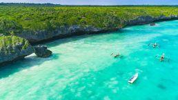 Coastal Islands Diving