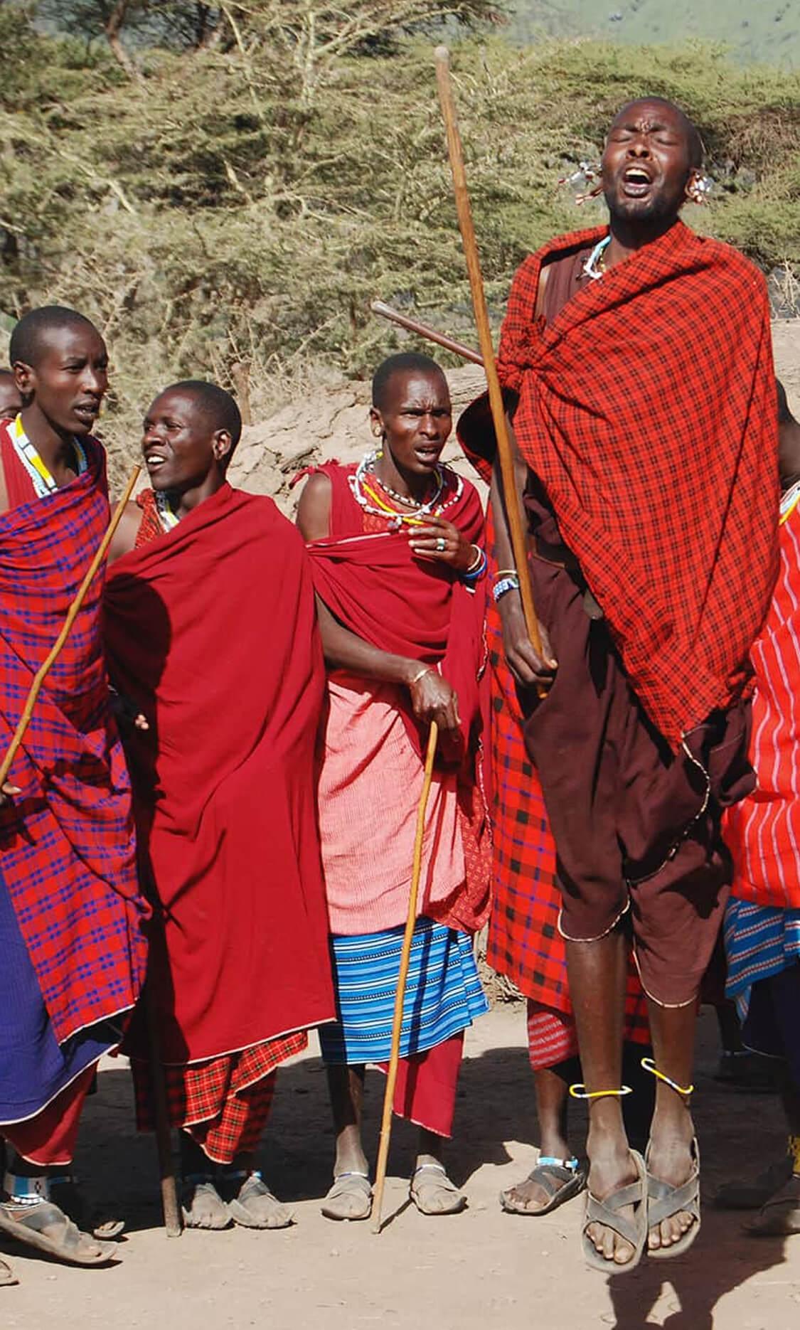 Adumu Safaris