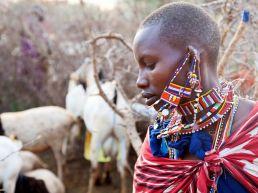 Adumu Safaris - Maasai Empowerment