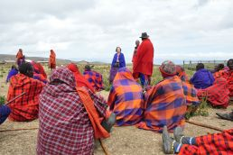 Maasai Partners