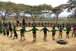 Adumu Safaris - Give Back Visits
