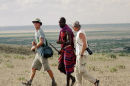 Adumu Safaris - Voluntourism Extensions