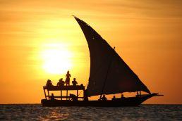 Adumu Safaris - Zanzibar